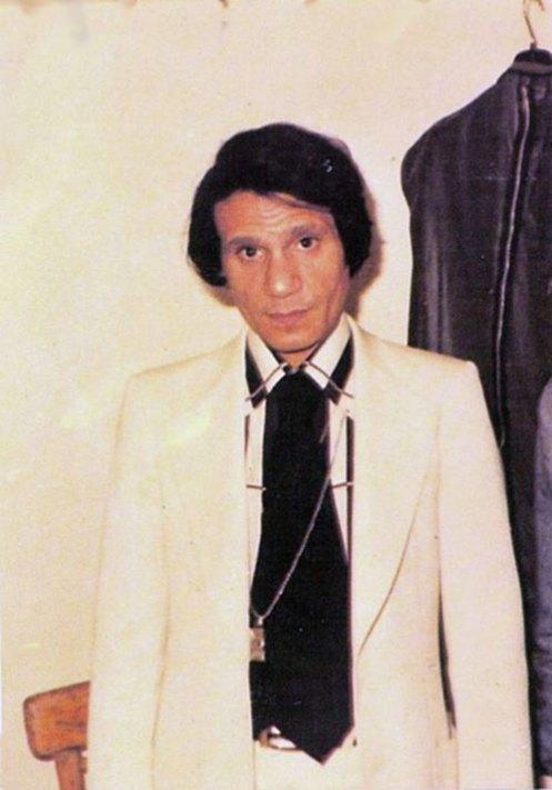 صور عام 1976 عبدالحليم Haleem