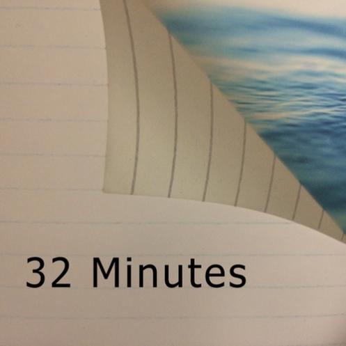 32min